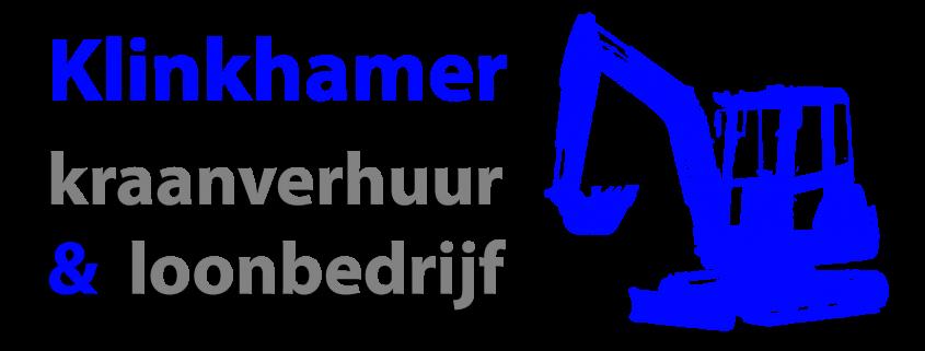 Klinkhamer Kraanverhuur